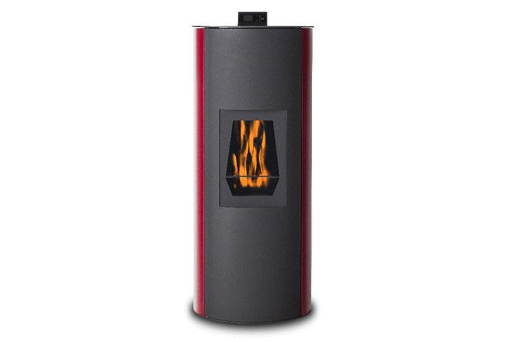 installation de po les bois granul s gaz et bio. Black Bedroom Furniture Sets. Home Design Ideas